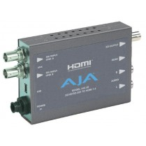 HI5-3D - Dual HD-SDI to 3D Multiplexer