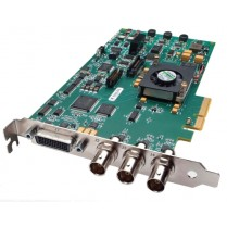 KONA-LHE-PLUS -  HD/SD 10-bit Digital and 12-bit Analog PCIe Card