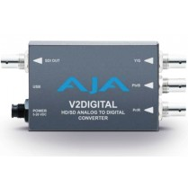 V2DIGITAL - Analog to HD/SD-SDI Mini-Converter