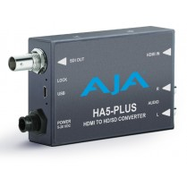 HA5-PLUS - HDMI to 3G-SDI Mini-Converter