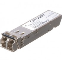Single Multi-Mode LC 3G Fiber Tx SFP (for use with FiDO)