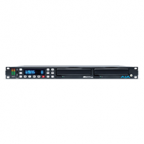 KI PRO RACK Rackmount file-based recorder/player
