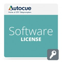 Software license package for QMaster