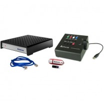 QMaster SDI/QBox V6 Package with USB Multi Button Hand Control