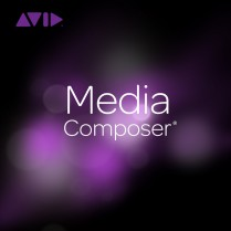 Media Composer Subs 1 Year