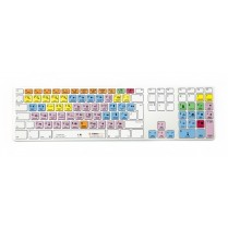 Pro Tools Mac Keyboard