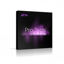 Pro Tools - 1 Year Subscription RENEWAL