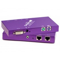 DVI-D, Audio, PS2, CAT6 STP Extender [KDX-200S] - WHILE STOCKS LAST