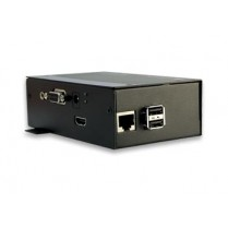 SignWare-Pro Player with 8GB Flash Memory, HDMI, USB 2.0, LAN [AP-SNWP-8GS] - EX DEMO - WHILE STOCKS LAST