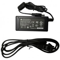 12VDC 2A Power Adapter for P100 and P200 Cameras