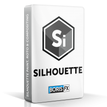 Silhouette Paint + Mocha Pro Nodelocked (Bundle) Annual Subscription Bundle (OFX)