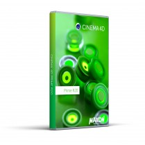C4D Prime R20 - 6-month Short-Term Non-Floating License (NFL). For use as stand alone product for 6 months