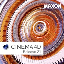 Cinema 4D Perpetual R21 Non-Floating (NFL) (5+ seats - Price per seat)