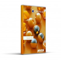C4D Studio R20 Upgrade from C4D Studio R18.