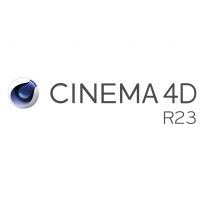 Cinema 4D 1 Year Subscription