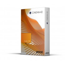 Cinema 4D Studio R19 - Full Non-Floating License ** Special - Includes MSA - ends August 31, 2018 **