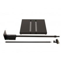 Manual Conference Stand (no glass holder or glass)