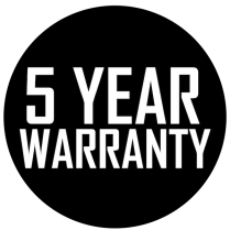 TRB3-HL7-DUAL Extended Warranty - Upgrade MagStor  Standard 3 Year Warranty to 5 Years
