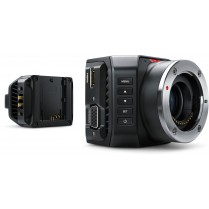 Micro Studio Camera 4K x 3 Bundle