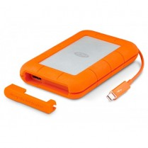 1TB SSD Rugged  mobile USB3.0 | Thunderbolt