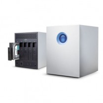 20TB (5x 4TB HD) 5big Thunderbolt2