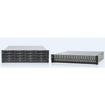 EonStor DS 4000 - High availability enterprise Gen2 SAN storage