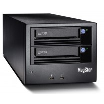 MagStor DUAL LTO7 6TB Thunderbolt 3 Tape Drive LTO-7 (Hardware only)