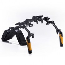 Cinefly Cinema Camera Shoulder Rig - While Stocks Last