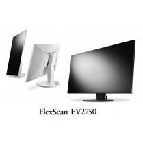 "27"" FlexScan Monitor Black EV2750-BK"