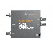 Fairlight Fairlight HDMI Monitor Interface