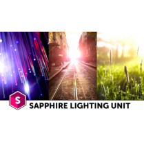 Sapphire Units - Lighting Unit - Upgrade