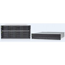 EonStor GS 2000 - Comprehensive unified storage with exceptional cost performance