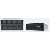 EonStor GS 3000 - High availability enterprise NAS/SAN storage with hybrid cloud