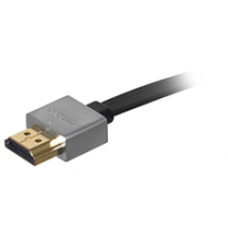 HDMI Cable V1.4 M-M 1M FLAT