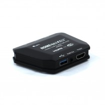 Homestream HDMI To USB Video Capture Device PRO