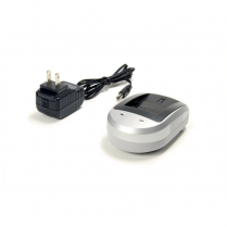 Sony L Series Battery Charger