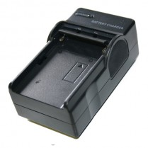 Panasonic D Series Compatible Battery Charger