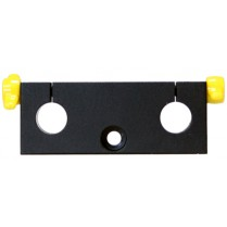 15mm Rail Mount w/ Adjustable Thumbscrews  - While Stocks Last