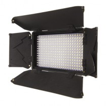 Barn Door Accessory for Quarter x 1 LED