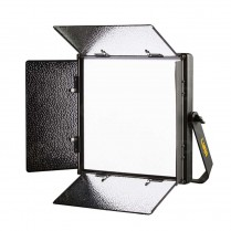 Lyra 1 x 1 Bi-Color Studio Light w/ DMX Control