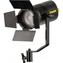 Stryder Daylight 5600K Studio & Field LED Fresnel Light