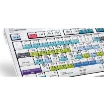 Shortcut Keyboards for Video, Audio and Graphic