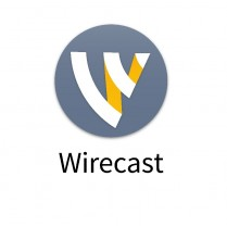 Wirecast Pro - Mac (Upgrade to Pro from Studio versions 4-7)