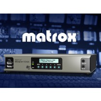 Products for AV/IT, broadcast, media and live entertainment