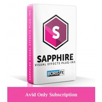 Sapphire Avid Only Subscription (Floating)