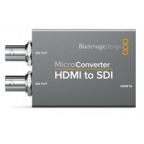 Micro Converter - HDMI to SDI (with PSU)