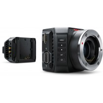Micro Studio Camera 4K x 5 Bundle