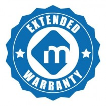 One Year Extended Warranty for a total of 4-Years