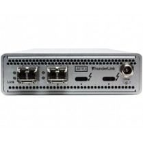 ThunderLink 40Gb/s Thunderbolt™ 3 (2-port) to 10GbE (2-Port) ( includes SFPs )