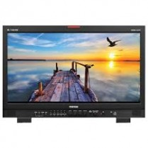 """24"""" G2 HDR 4 K Monitor with 12G-SDI, Dual Link 6G, Quad Link 3G"""